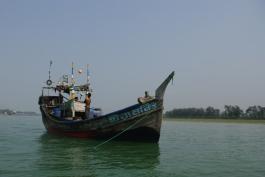Sud Est, Ile de Maheshkhali