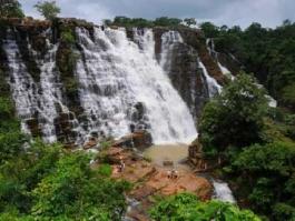 Chhattisgarh, Jagdalpur