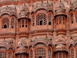 Rajasthan, Jaipur