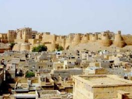 Rajasthan, Jaisalmer