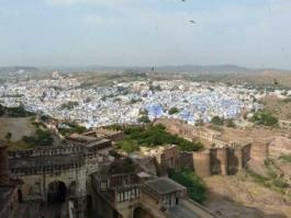 Rajasthan, Jodhpur
