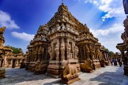 Tamil Nadu, Kanchipuram