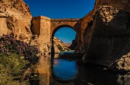 Constantinois, El Kantara (gorges)