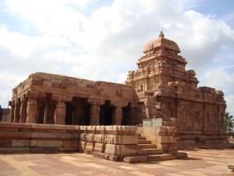 Karnataka, Pattadakal