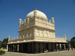 Karnataka, Srirangapatna