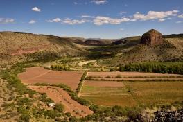 Sud, Karoo (parc national)