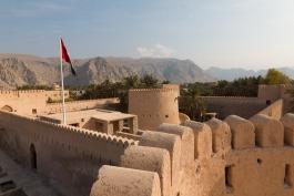 Musandam, Khasab