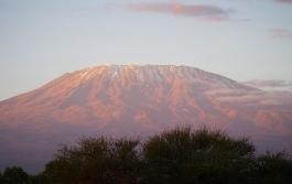 Nord, Kilimandjaro (parc national)