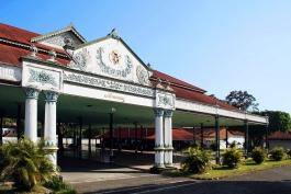 Java, Yogyakarta
