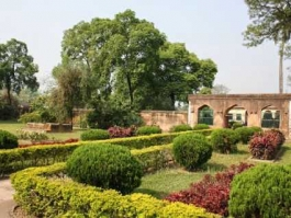 Bengale Occidental, Khushbagh