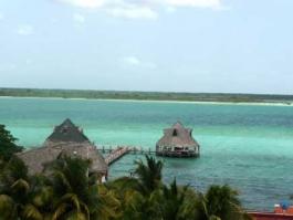 Yucatan, Bacalar (Quintana Roo)