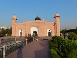 Dhaka (Lalbagh)