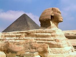 Le Caire environs, Gizeh