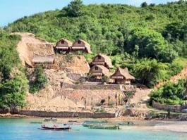 Lombok (Ile)