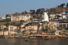 Madhya Pradesh, Omkareshwar