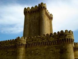 Région de Bakou, Mardakan (forteresse médiévale)
