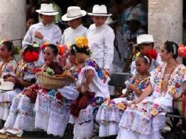 Yucatan, Mérida
