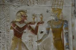 Moyenne Egypte, Abydos