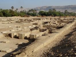 Moyenne Egypte, Amarna