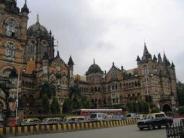 Maharashtra, Mumbaï (Bombay)