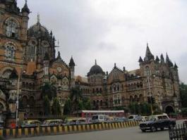 Mumbaï, Maharashtra