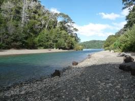 Patagonie, Nahuel Huapi (parc national)