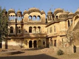 Rajasthan, Nawalgarh