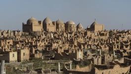 Khorezm, Mizdakhan