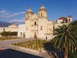 Centre, Oaxaca