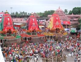 Odisha (Orissa), Puri