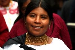 Sierra nord, Otavalo