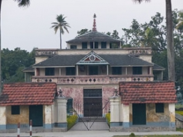 Maison de Rabindranath Tagore (Kushtia)
