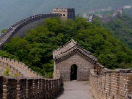 Pékin, Grande Muraille de Chine
