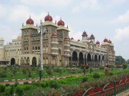 Karnataka, Mysore