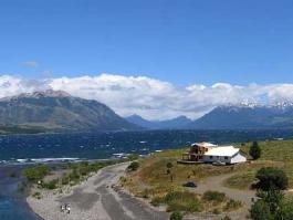 Patagonie, Lanin (parc national)
