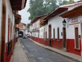 Patzcuaro (Etat du Michoacan)