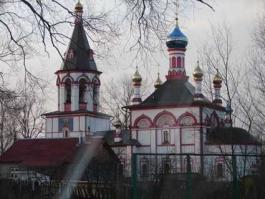 Pereslavl - Zalesski