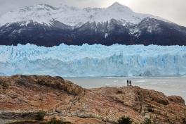 Patagonie, Perito Moreno (glacier)