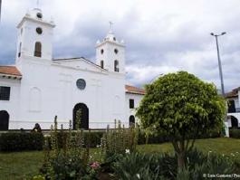 Cordillère, Chachapoyas