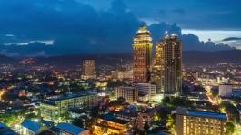 Cebu, Cebu City