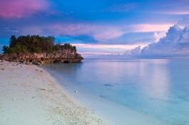 Cebu, Malapascua (île)