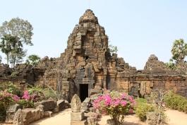 Phnom Penh (env.), Tonlé Bati