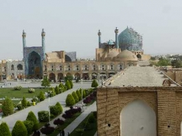 Centre, Esfahan (Ispahan)