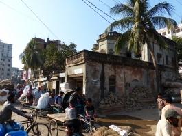 Dhaka (Puran Dhaka)