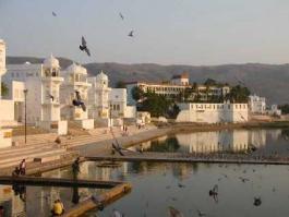 Rajasthan, Pushkar