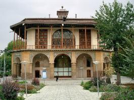 Région de Tehran, Qazvin