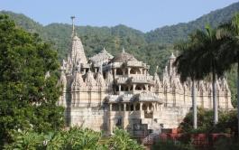 Rajasthan, Ranakpur
