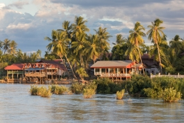 Sud, Si Phan Done et ses 4000 îles