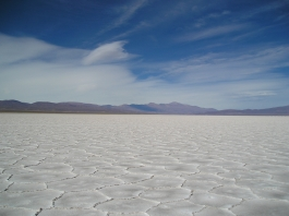 Nord-Ouest, Salinas Grandes