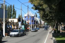 Patagonie, San Carlos de Bariloche